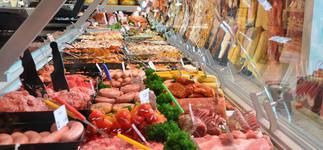 Keurslager Tavernier - Oostende - Fijne vleeswaren