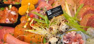 Keurslager Tavernier - Oostende - Gourmet
