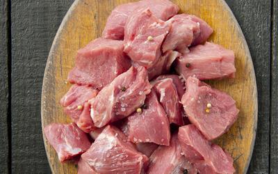 Keurslager Tavernier - Vers vlees