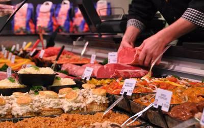 Keurslager Tavernier - Bereide gerechten